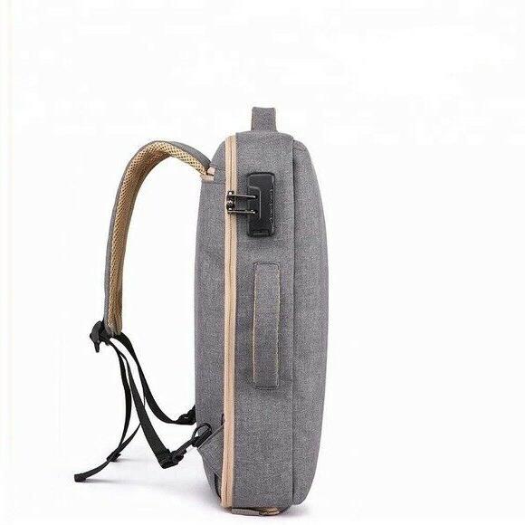 BEST travel Backpack backpack Men Laptop Antithief
