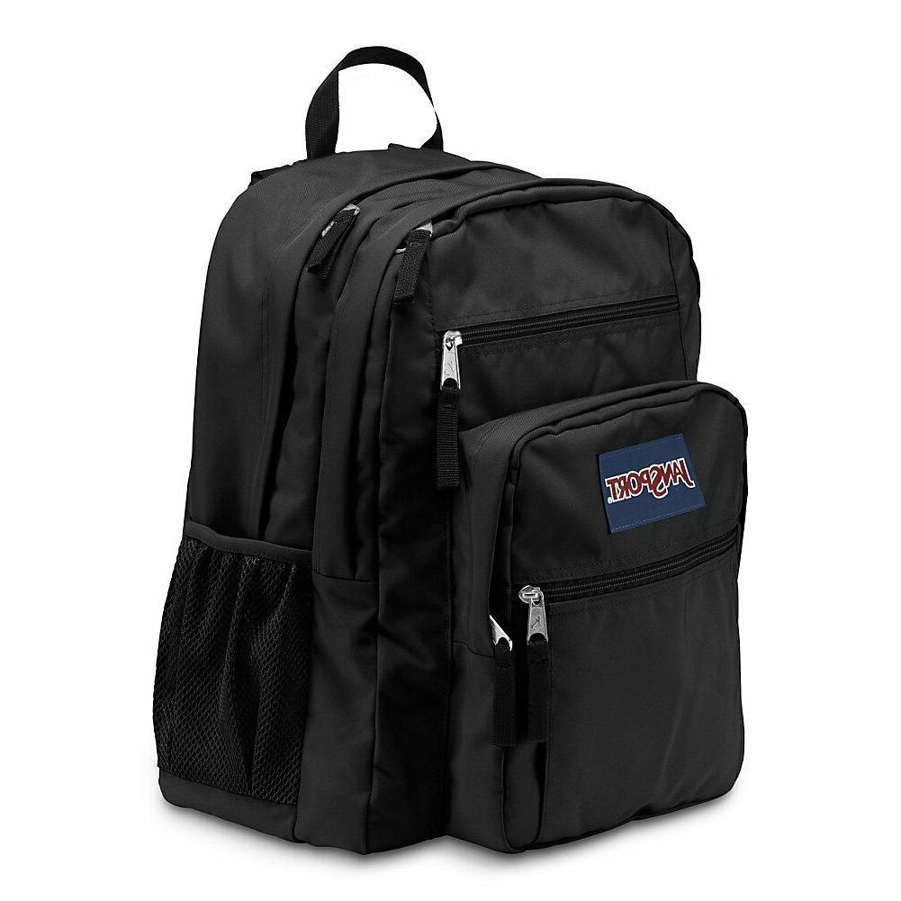 JanSport Backpack - 15-Inch Laptop Pack