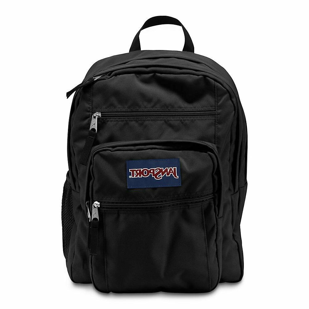 big student backpack 15 inch laptop school