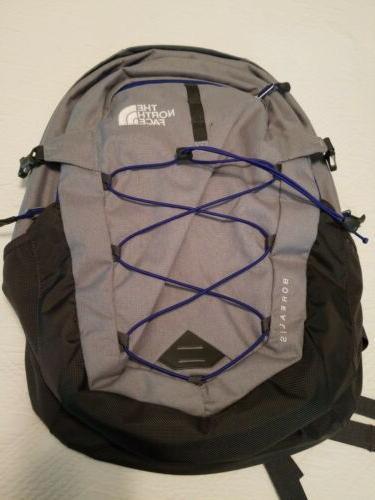 borealis 28l backpack asphalt grey new