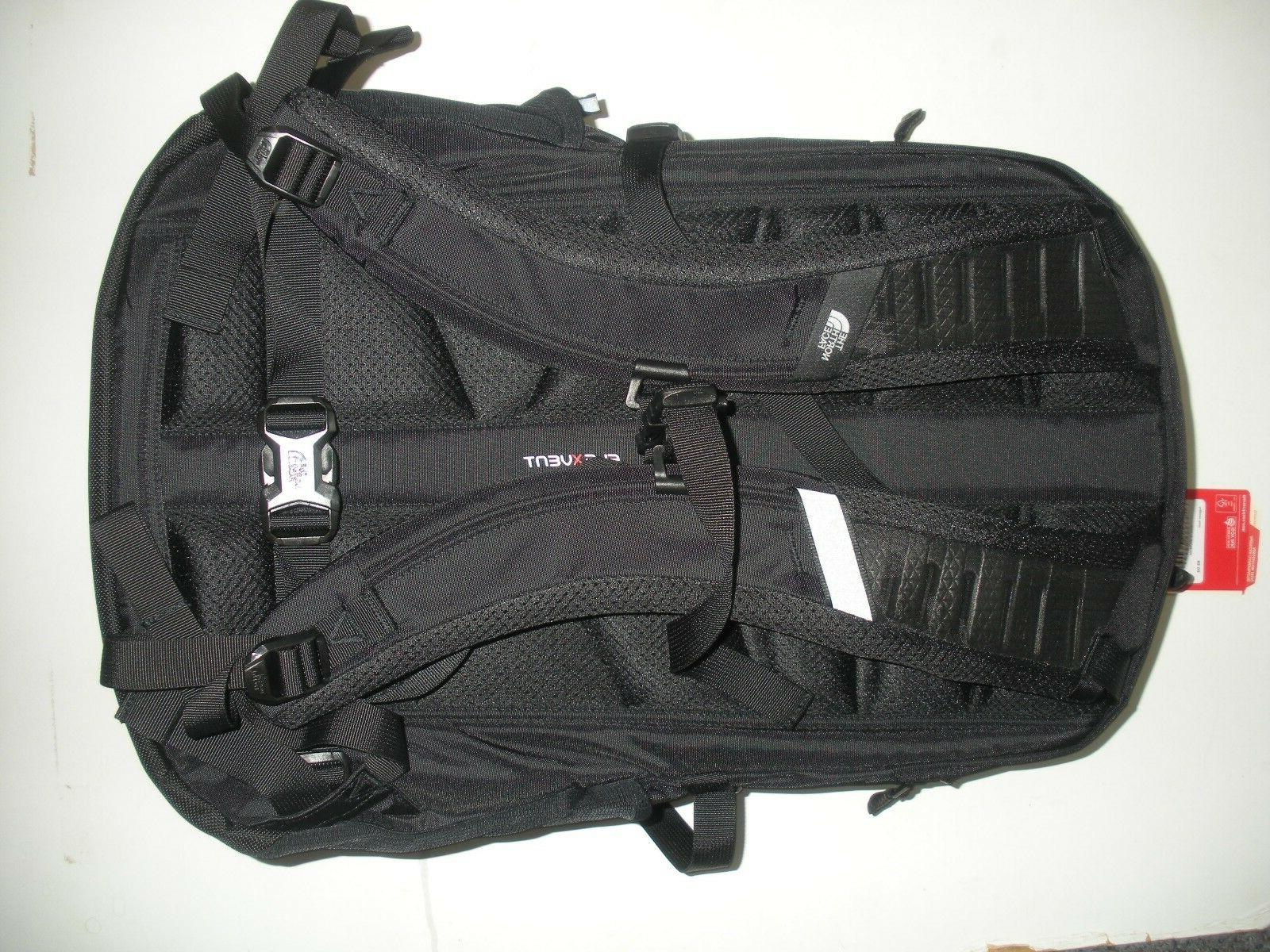 BACKPACK- DAYBACK- A3KV3- TNF
