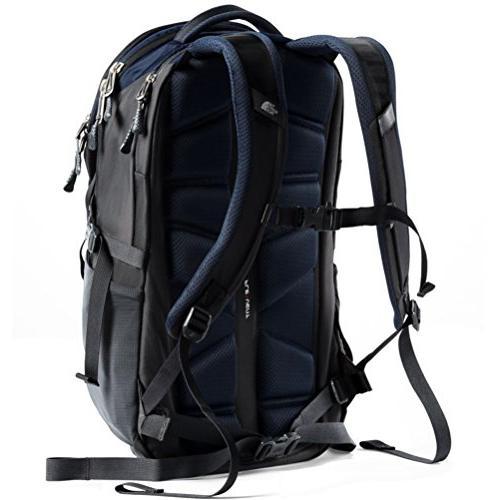 The North Laptop Backpack - (Asphalt