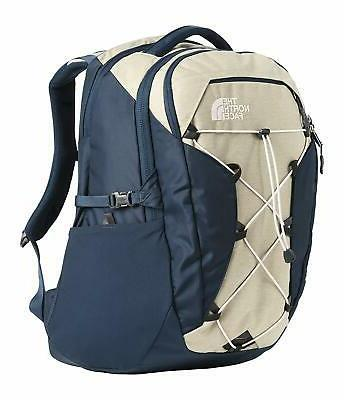 The North Face Women's Backpack, TNF Black OneSize