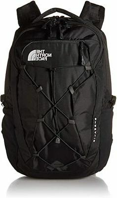 The North Face Borealis Women's Backpack, TNF Black 2, One S