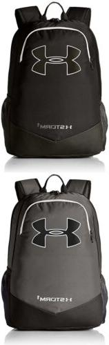 Under Armour Boy's Storm Scrimmage Backpack School Bag Black