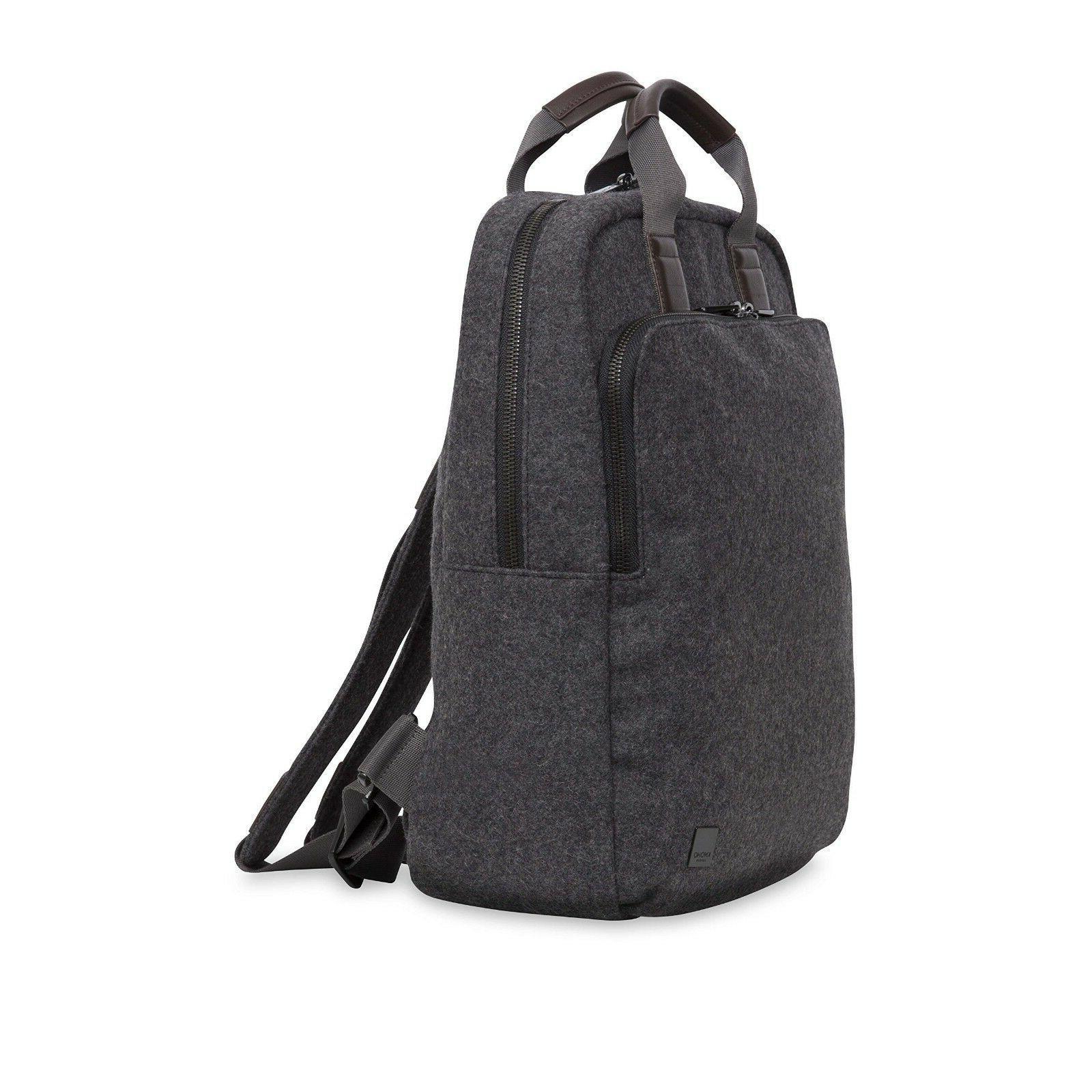 brompton james tote backpack felt 15 inch