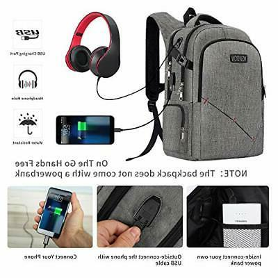 Business Backpack,VSNOON Travel for