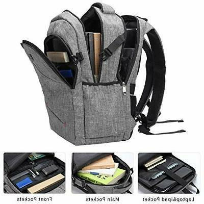 Business Laptop Anti-Theft Travel for