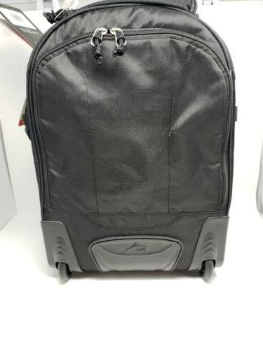 High Sierra® Business 22 Carry-On & Backpack Luggage lb
