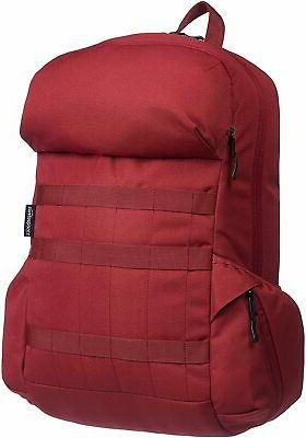 canvas backpack for laptops up to 15