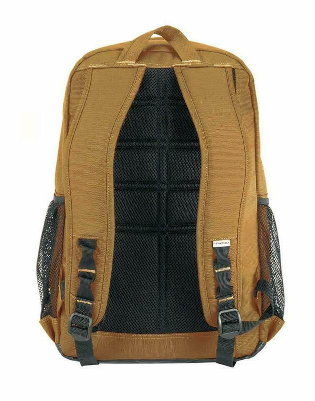 Backpack With Padded Sleeve Tablet