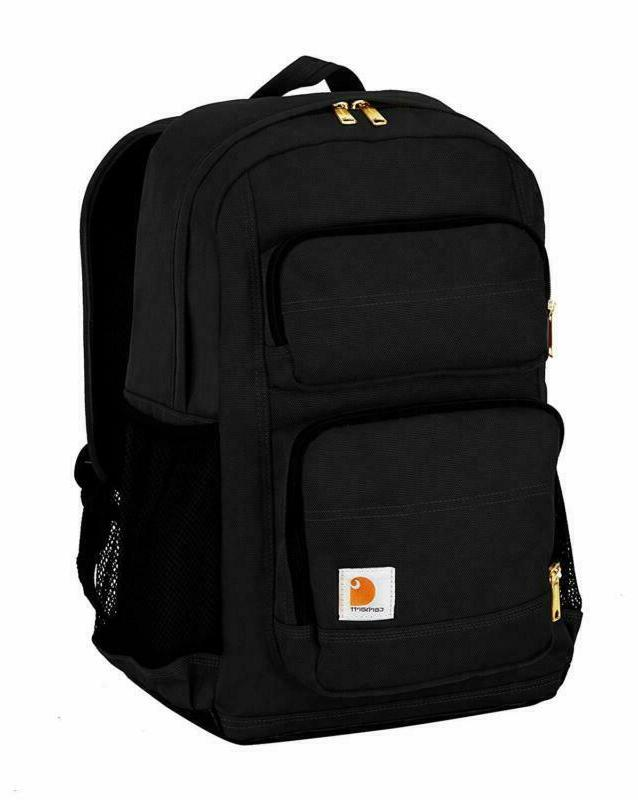 carhartt legacy standard work backpack with padded