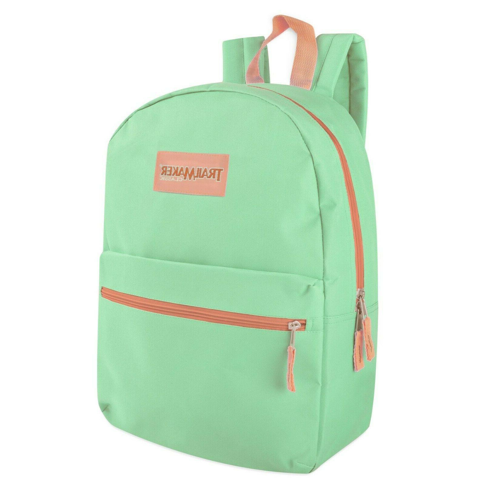 Case Trailmaker Backpacks 4 Color Mix