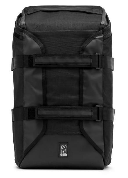 chrome bags brigade bike pack authentic 28l