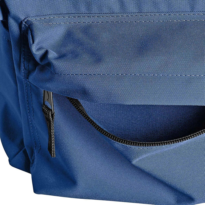 AmazonBasics Classic Backpack - Navy