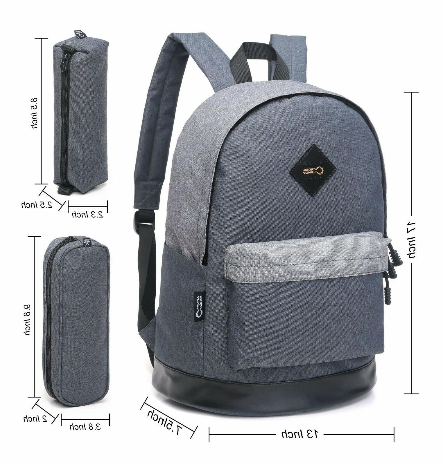 CrossLandy Boys Bag Casual Bag