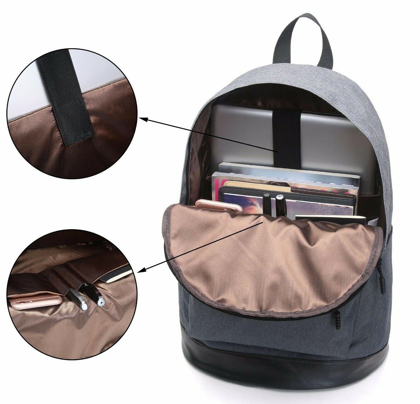 CrossLandy Classic Boys High School Bag Casual