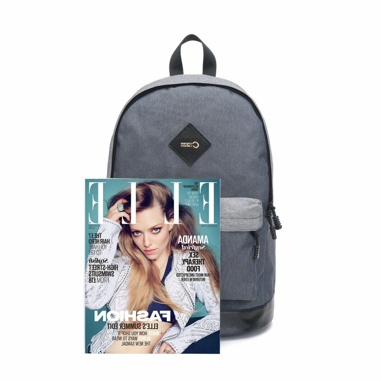 CrossLandy Classic Boys Bag Casual Travel Bag