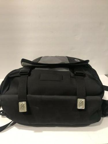Timbuk2 Command Backpack Laptop Carry-on Black