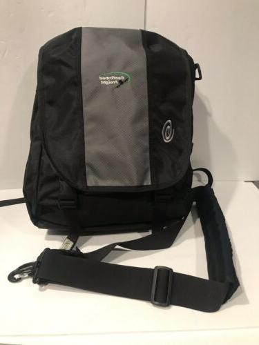 Timbuk2 Backpack Black Gray