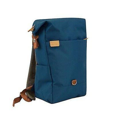 connect highline daypack backpack arctic blue