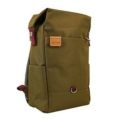 connect highline daypack backpack beige