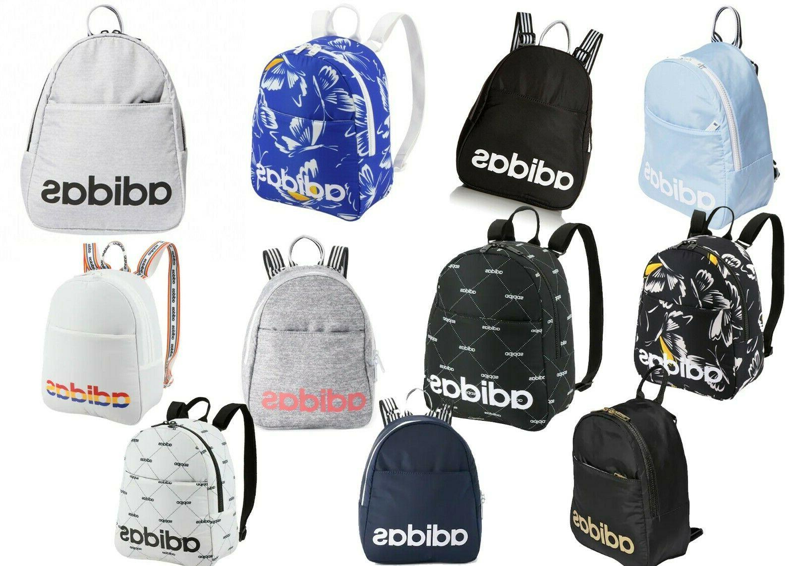 core mini backpack all colors one size
