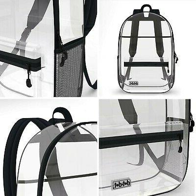 Dot&Dot Clear Backpack