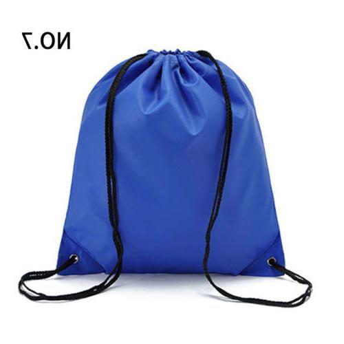 Drawstring Bags Travel