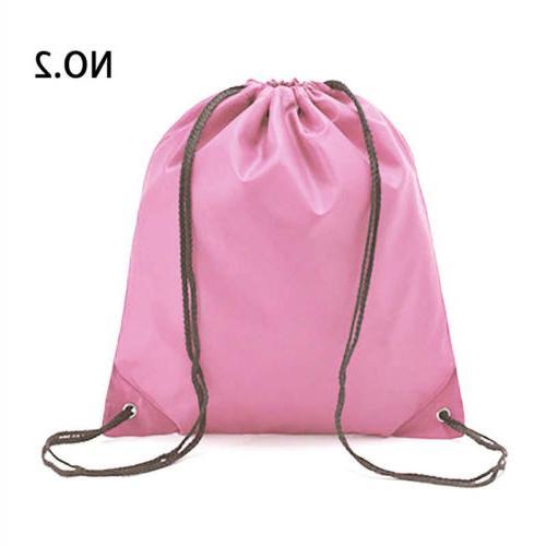 Drawstring Original Bags for Travel Backpacks
