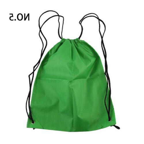 Drawstring Backpack Original Bags Gym Hiking Travel
