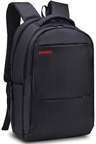 LAPACKER XL Large Big for 17.3 18.4 inch Backpacks for Business