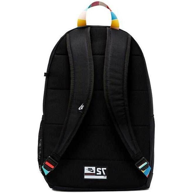 Nike Elemental Casual Bag Sports School Black Outdoor