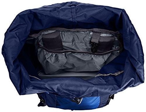 High Explorer Top Load Backpack Pack, Pack for Backpacking, Hiking, True