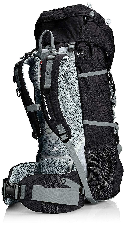 High Explorer 55L Backpack