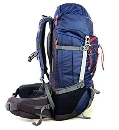 External TERRA PEAK Hiking 55L+20L Ruc028