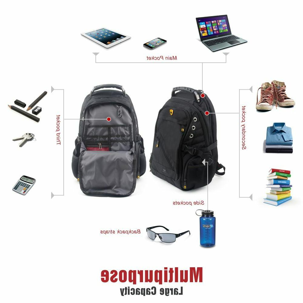 Fathers Day Backpack Laptop Guard Heavy