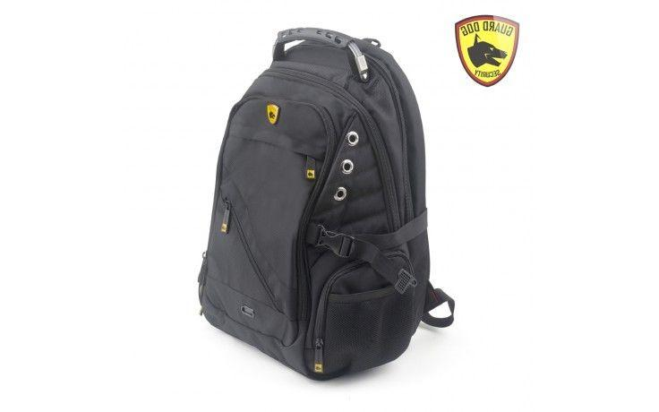 Fathers Tactical Backpack Rucksack Laptop Guard
