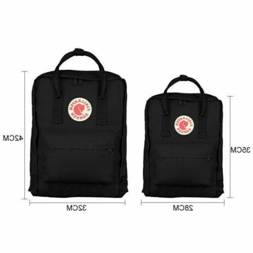 Unisex Kanken Handbag Travel 20/16/7