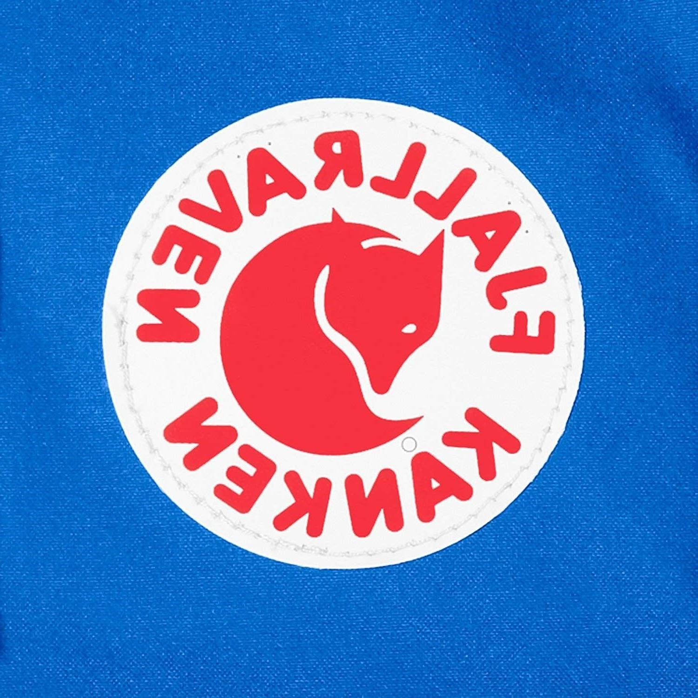 Fjallraven-Kanken and since