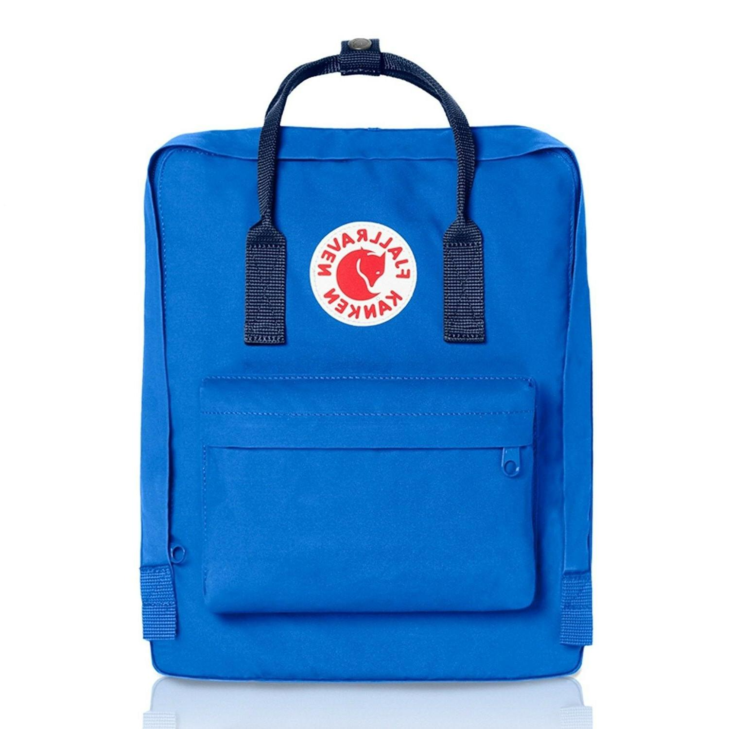 Fjallraven-Kanken Classic and Responsibility since