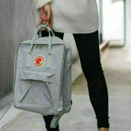 Unisex Handbag 20/16/7 L