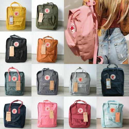 fjallraven kanken handbag outdoor travel bag waterproof