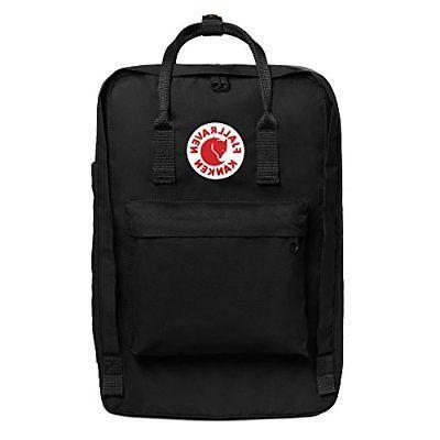fjallraven kanken laptop 17 backpack for everyday