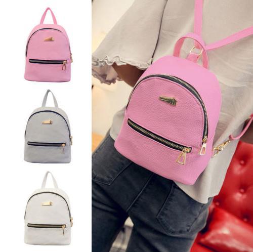 Girl Backpack Mini Backpack Popular