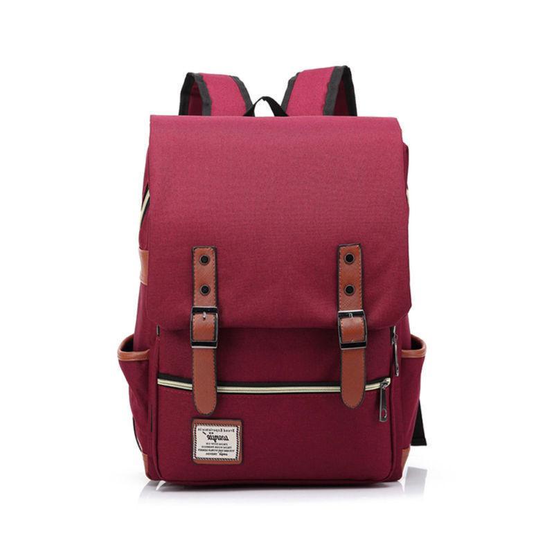 Women Rucksack Laptop Bag