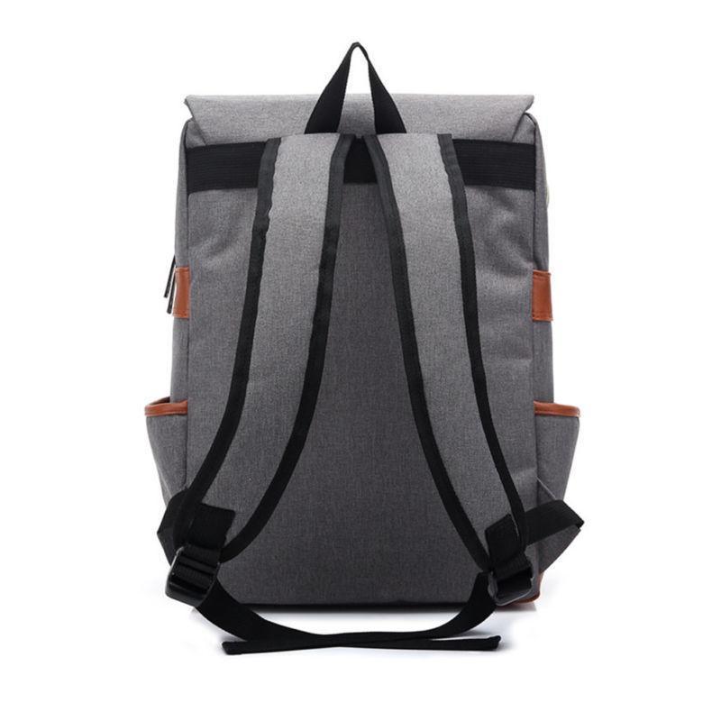 Women Travel Sports Rucksack Laptop