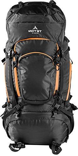 TETON Sports Grand 5500 Backpack; Lightweight Hiking Backpac