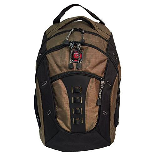 granite 16 nylon backpack