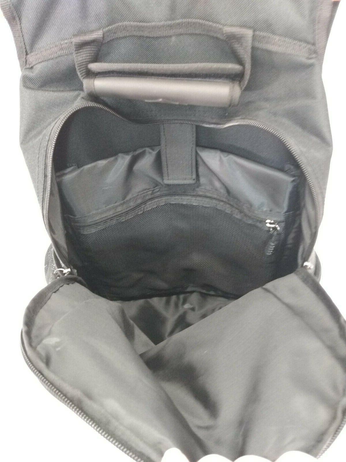 Harley Backpack